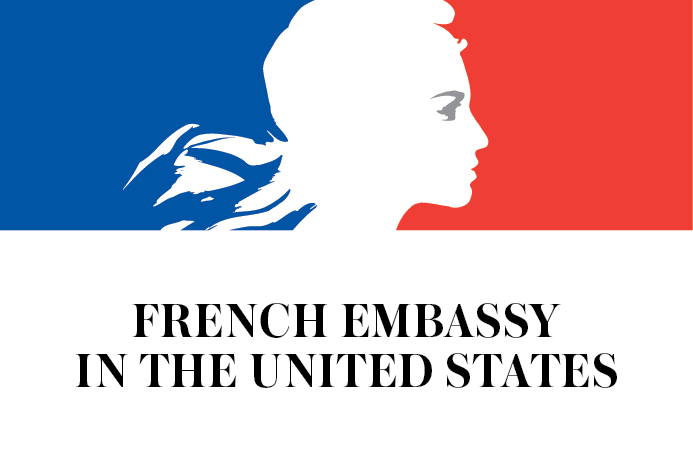 French Embassy in the United States